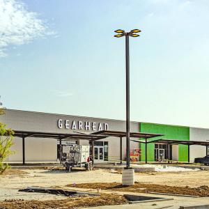 Commercial Projects Flourish in Jonesboro