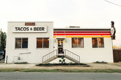 First Taste: Camp Taco is Fueled by Flavor, Booze and Nostalgia