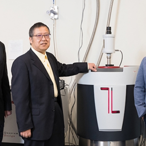 UA Researchers Awarded $4.4M to Develop Infrared Camera