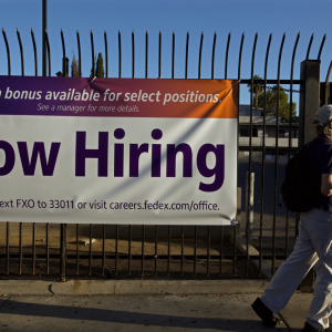 Americans Quit Their Jobs at a Record Pace in August