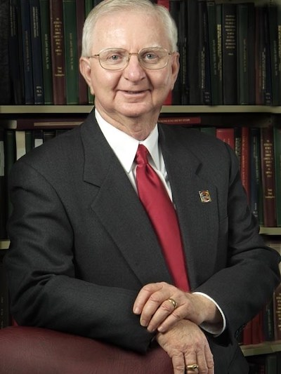 Former UA Business School Dean Doyle Williams Dies at 81