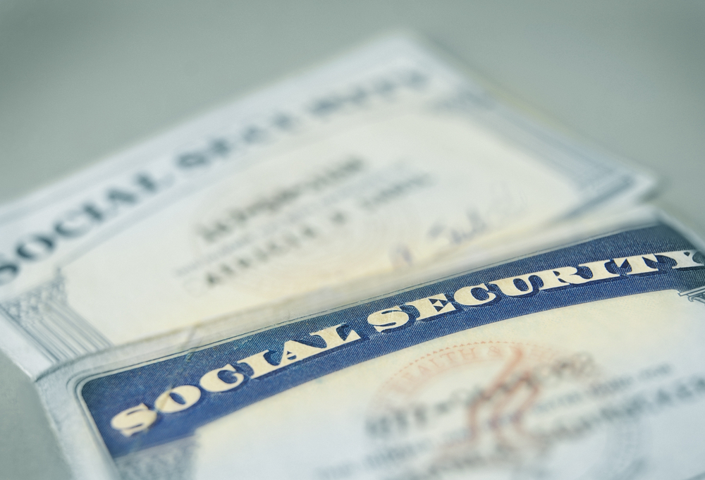 Big Boost for Social Security Benefits as Inflation Rises