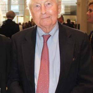 James Dyke, Longtime Head of Dyke Industries, Dies at 84