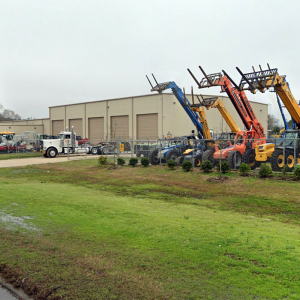 SWLR Equipment Property Sells for $5.5M
