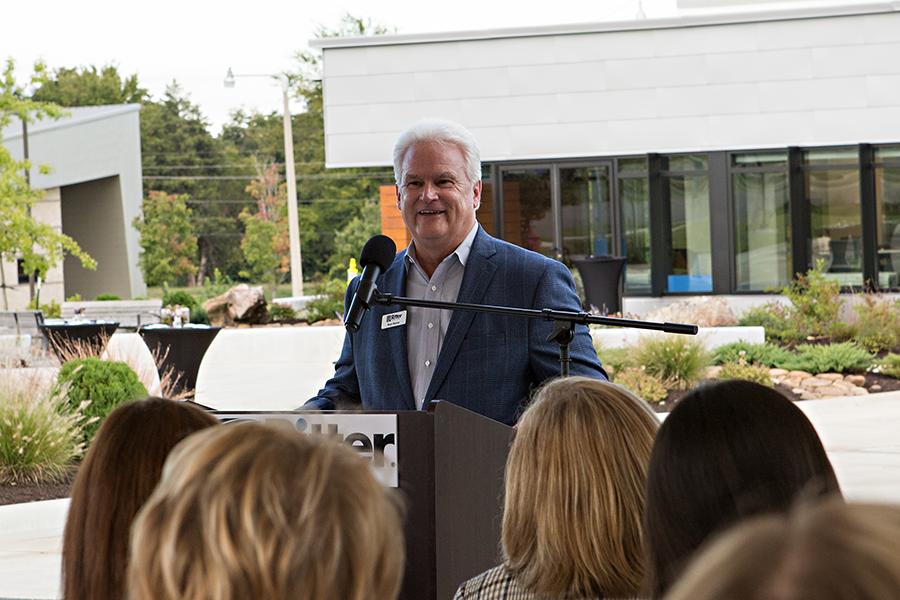 Ritter Communications Shows Off $8M Data Center in Jonesboro