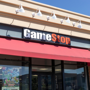 GameStop Mania Severely Tested Market System, Report Says