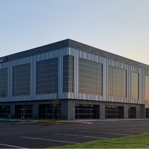 Office Building Leased to Walmart Sells for $40.6M