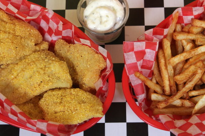 Camp Aldersgate's Annual Fish Fry Set for Nov. 14