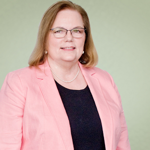 For CEO Sherry Gray, Community a Key to Success Credit Union