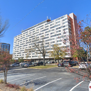 Summit House Apartments in Little Rock Sold for $20.1M