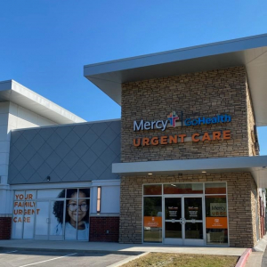 Mercy-GoHealth Opens New Urgent Care Center in Bella Vista