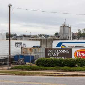Tyson Says Mandate Led 96% of Workers to Get Vaccine
