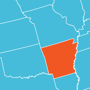Arkansas Ranks Low in Entrepreneurship, Heartland Forward Report Says