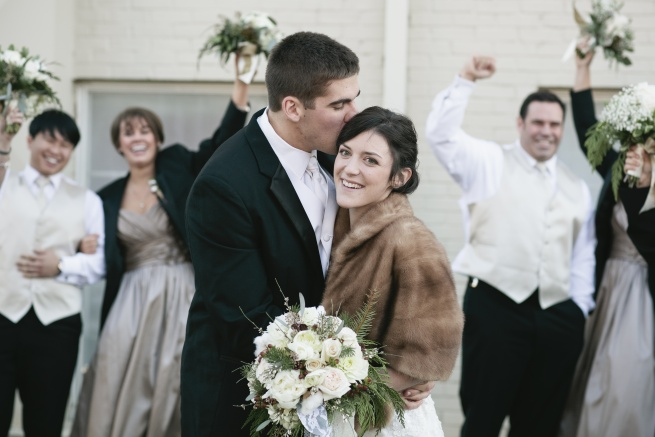 Arkansas Wedding: Laura Owen & Casey Anderson