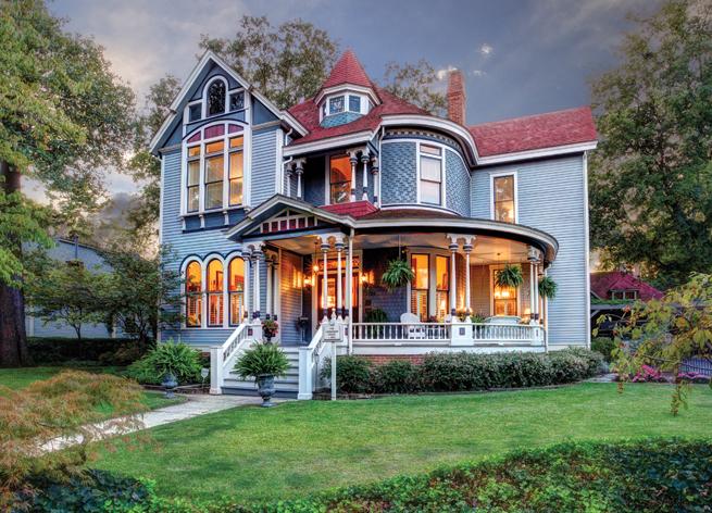 5 Quintessential Little Rock Homes Little Rock Soiree Magazine