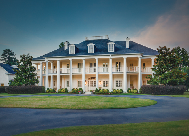 5 Quintessential Little Rock Homes | Little Rock Soiree Magazine on home insurance companies, home insurance quotes, home insurance logos,