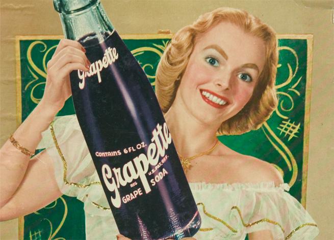 Grapette