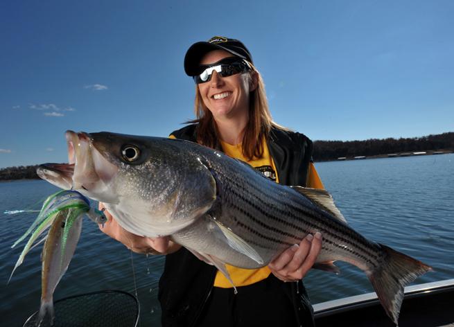 Discover Arkansas Big Fish