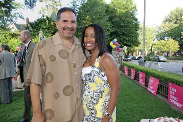 Don and Melba Marshall