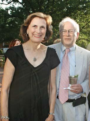Cathie Matthews, Jon Wolfe