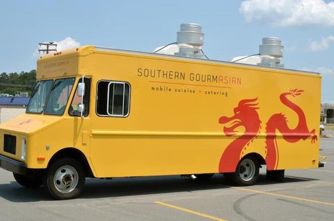 Southern Gourmasian