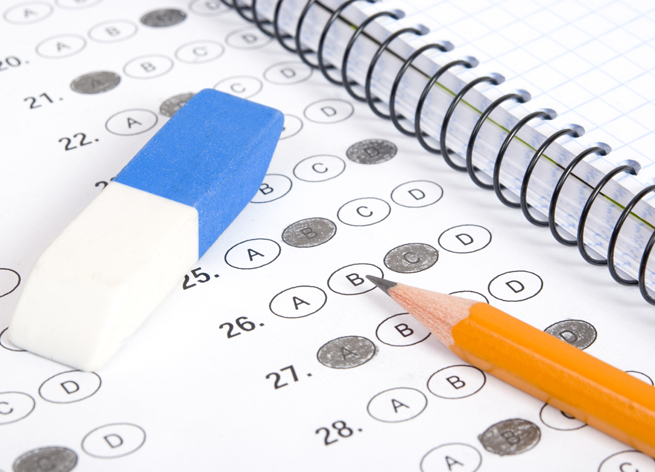 Everything You Need to Know Before Taking the ACT & SAT