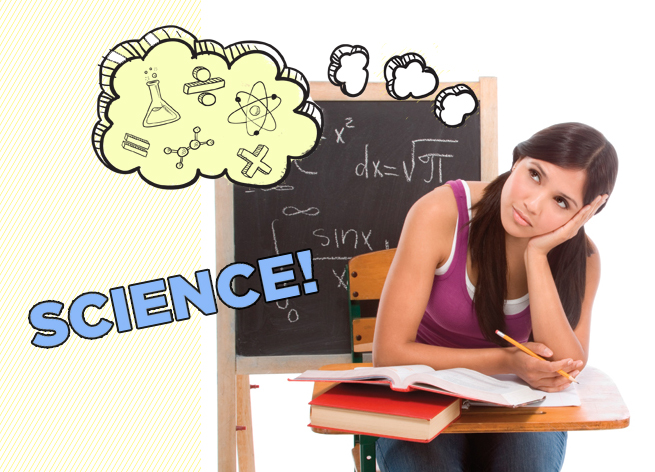 Science, Technology, Engineering, Math: Why it's Cool to Take More STEM Classes