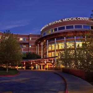 J.B. Hunt Donates $2.5M to Washington Regional Medical