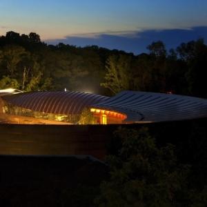 At 5, Crystal Bridges Museum of American Art Transforms Bentonville