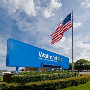 Wal-Mart Will Participate in Biden Gun Control Talks
