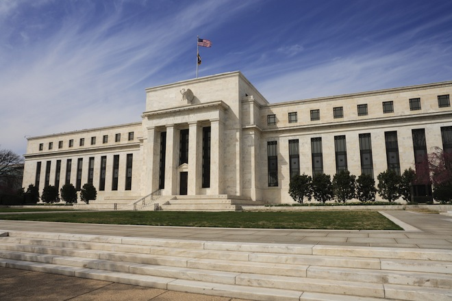 Fed Foresees No Rate Hikes Amid Unusually Low Inflation