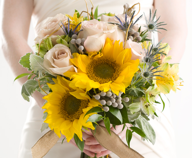 Heather's Way Flowers & Plants