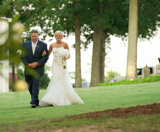 Wynne Arkansas Wedding: Allison Easley & Matthew Doss