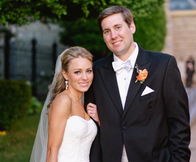 Little Rock Arkansas Wedding Mary Shannon Dorman Amp Aaron