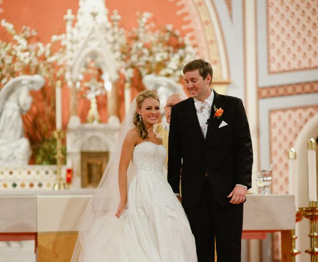 Mary Shannon Dorman & Aaron Metrailer