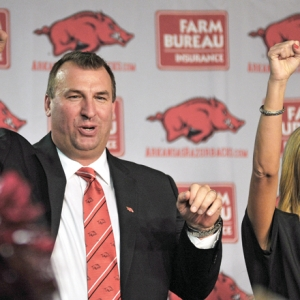Razorback Foundation Enforces Contract, No Payments to Bret Bielema in 2019