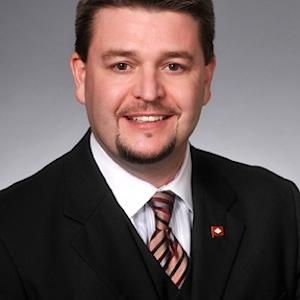 Jason Rapert's 'Heartbeat' Abortion Bill Tests Mike Beebe, Democrats (AP Analysis)