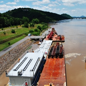 Army Corps to Work With Arkansas, Oklahoma on River Plan