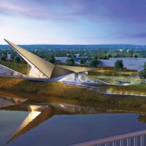 Design Work Underway for US Marshals Museum in Fort Smith