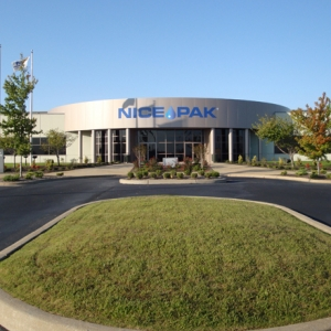 Nice-Pak Hiring 100-Plus Workers In Jonesboro to Meet Increased Demand