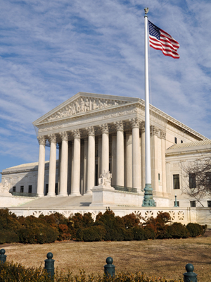 U.S. Supreme Court Deals Big Setback to Labor Unions