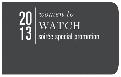 Meet This Year's Women to Watch in the June Issue of Little Rock Soiree