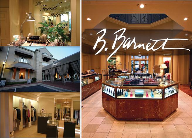 B. Barnett