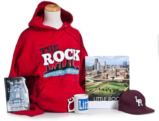 Shop the Rock