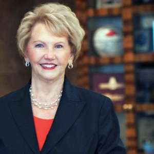 Johnelle Hunt: Continuity Key for Growth, Culture at J.B. Hunt