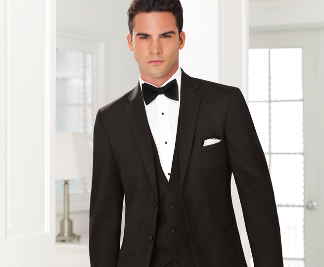 Groom's Guide: 4 Wedding Fashions to Consider for the Big Day  Groom's Guide...