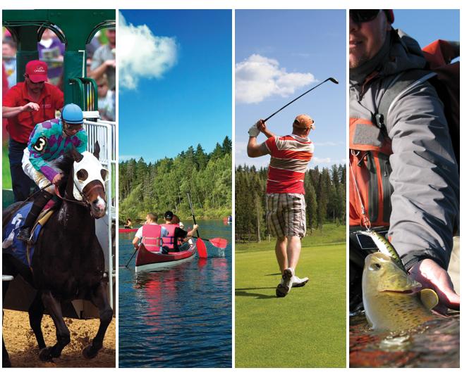oaklawn float trip golf fly fishing