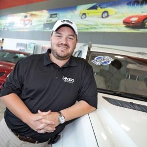 Auto Dealer Scott Landers Dies at 35