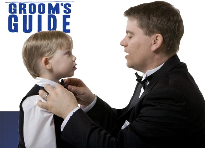 Grooms Guide
