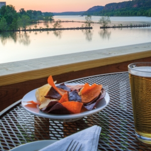 Clear the Deck: Cajun's Wharf to Close June 1
